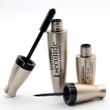 Brand Waterproof Mascara  FIBER eyelashes colossal mascara + Waterproof  liquid Eyeliner Make Up Beauty Comestics
