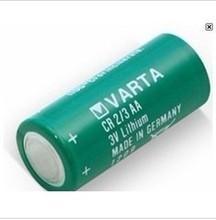 5 шт. оригинальный новый бренд для VARTA CR2 / 3AA S CR14335 6237101301 3 В PLC чпу PCB литиевая батарея сделано в германии