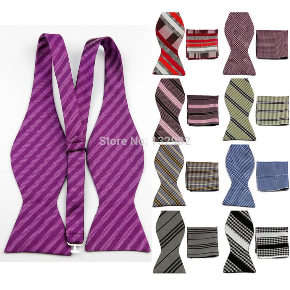 Мужской галстук , 023/089 Stiped 023-089