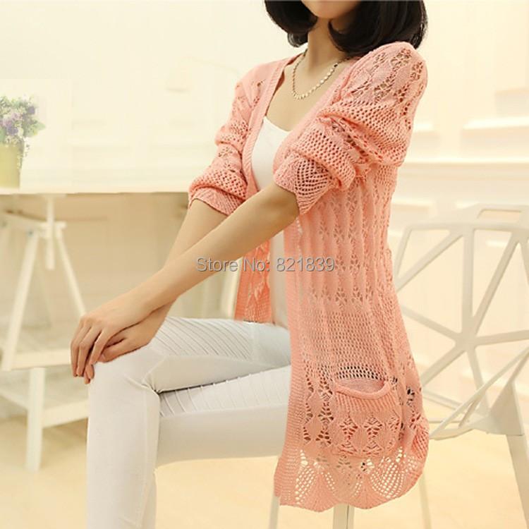 Sweaters 2014 women fashion Summer Cardigan heart Long Sleeve women Sweater femininas Cardigans women's coats casual knitted(China (Mainland))