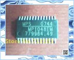 [ Electronic ] new original MP1048EM LCD backlight inverter high voltage driver IC 257(China (Mainland))