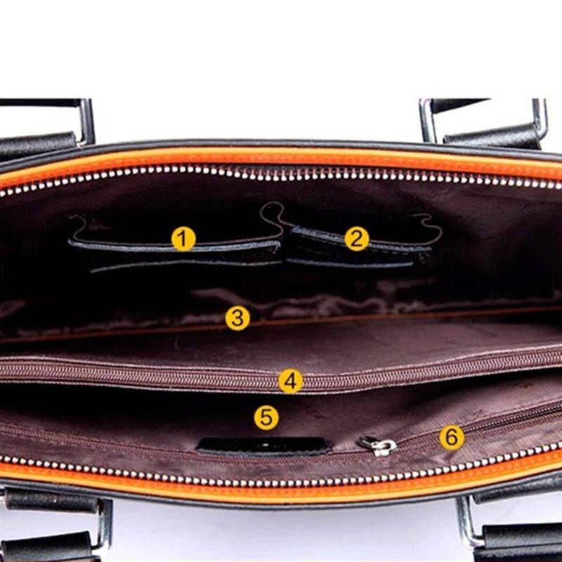 faux prada purses - Aliexpress.com : Buy 2016 Most Popular Leather Men Business ...