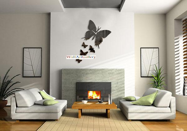 Living Room Decorative Items