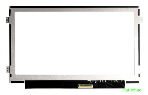 LCD Screen 10.1 inches For Packard Bell ZE6 Netbook LED Display WSVGA SLim New(China (Mainland))