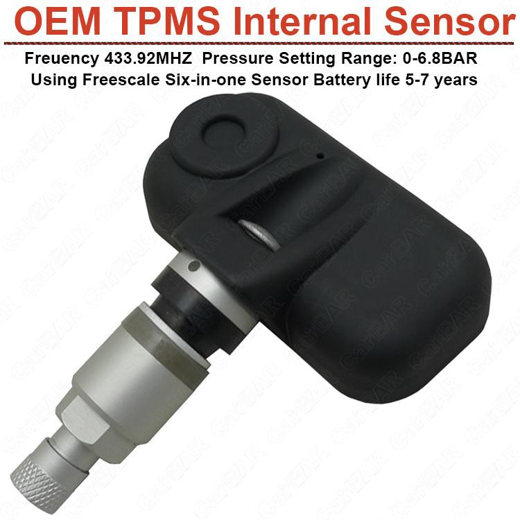 OE TPMS sensor 750