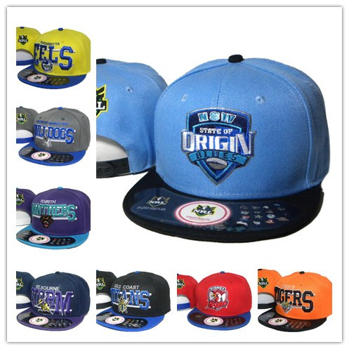 2015 Hot sale hat NRL cap Snapback Snap back Hats Football helmet outdoor sports cap hat cap hat men and women(China (Mainland))
