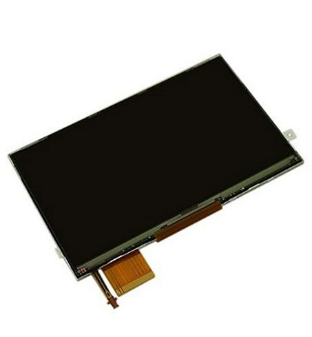 Brand New Original LCD Display Screen For Sony For PSP3000 PSP 3000 Replacement Free Shipping(China (Mainland))