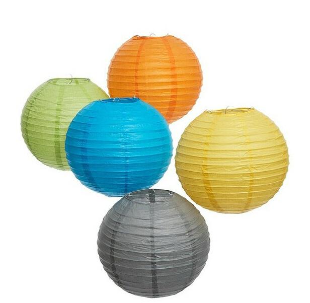 Buy Paper Lanterns Online Cheap