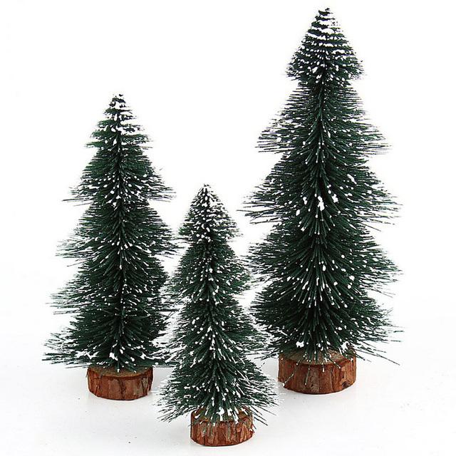Comprar agujas de pino de navidad - Arbol navidad nieve ...