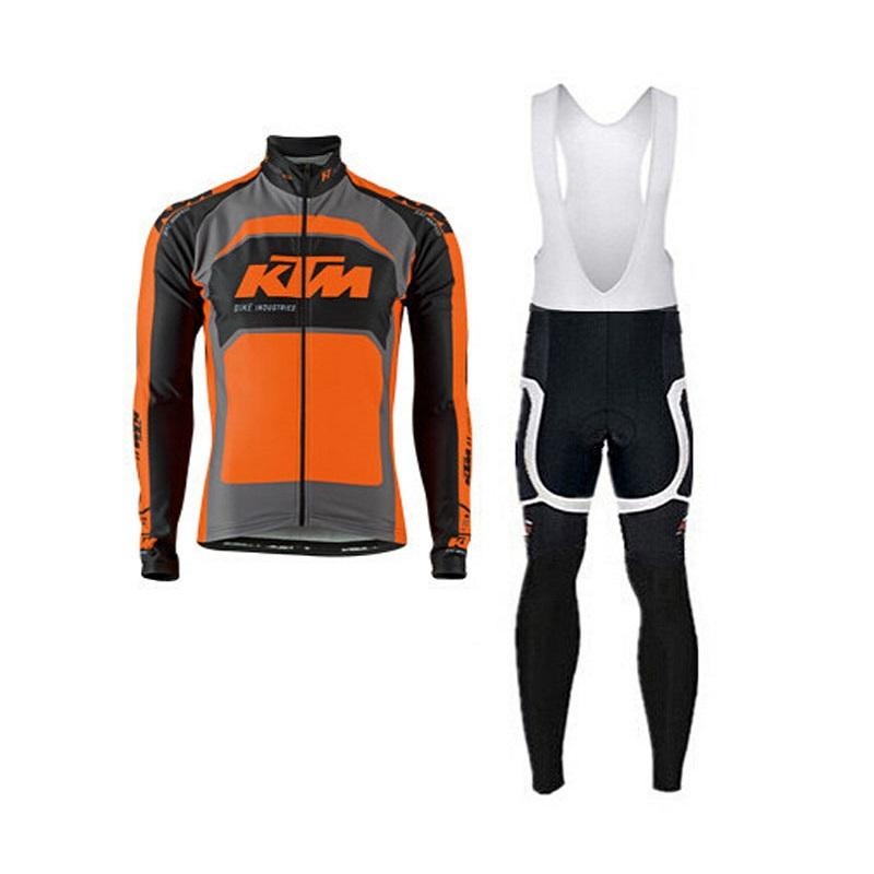 Ktm Cycling Jerseys