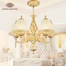 2015 Nueva llegada Grandes ventas colgante de luz,colgantes de luz de  antaño de aleación genuina, novedad en lámpara colgante de oro de alta calidad hecha a mano (China (Mainland))