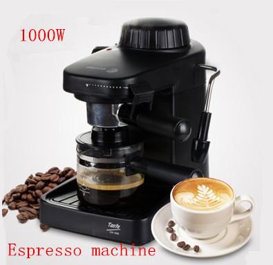 Home Electric Coffee Maker : Portable Automatic espresso Faema pot stainless steel moka electric coffee machine drip coffee ...