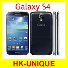 Original Samsung Galaxy S4 I9500 Unlocked Mobile Phone Quad Core 3G 4G 13MP GPS WIFI 16G Free Shipping(China (Mainland))