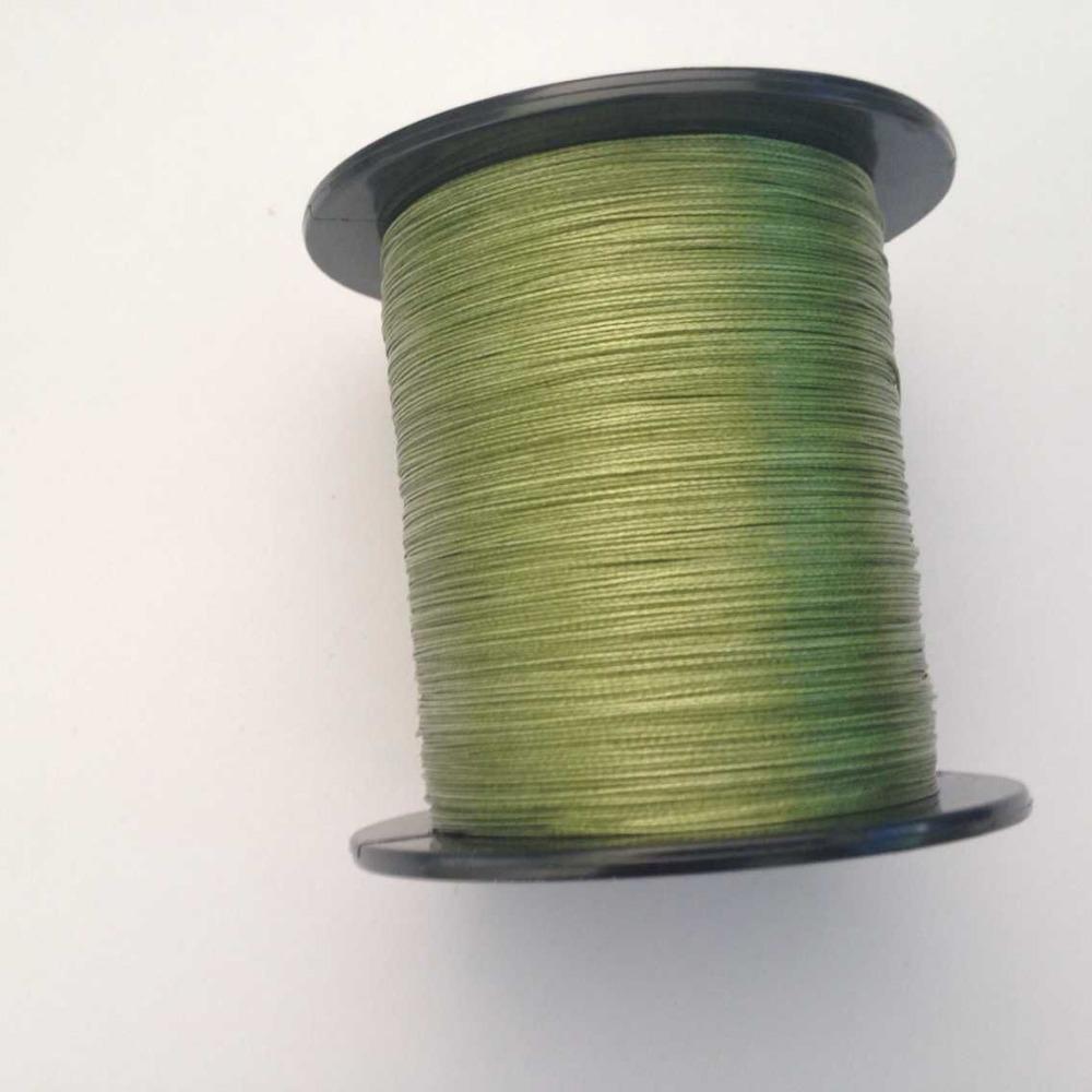 High quality 100M Pe braided fishing line Ocean Fishing 8 strands gray blue black army green(China (Mainland))
