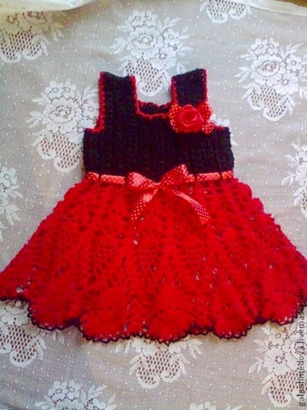 Baby Girl Dresses Handmade 2015 Baby Girl Dress Handmade
