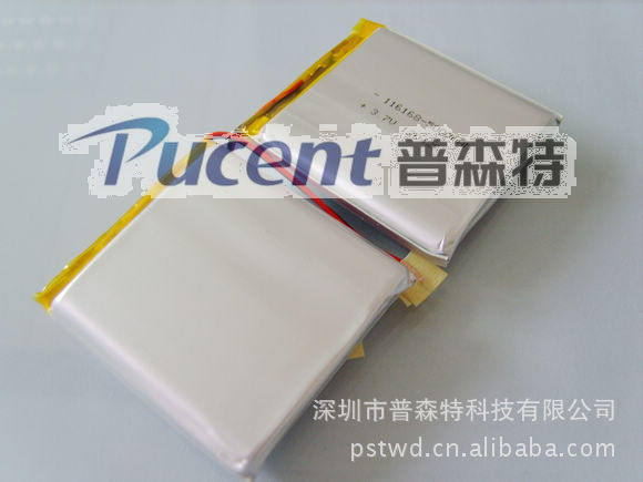 5a production capacity lithium polymer battery 5000 mA lithium battery capacity when
