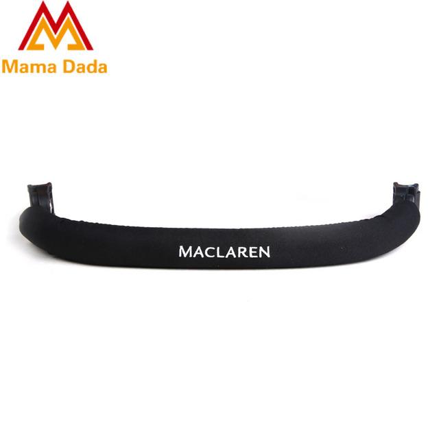 Оригинальный пояс и ремень безопасносит от фирмы Maclaren