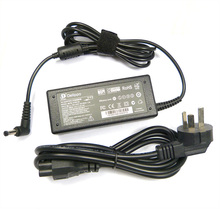 D Delippo 12V 4A LED Monitor AC Adapter For AOC D2757PH, I2757FM,I2367F LCD Monitor Charger Power Supply Cord