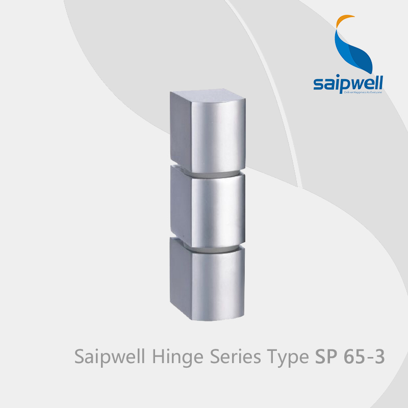 Saipwell adjustable concealed hinges SP65-3 zinc alloy hinges and brackets hinges and fittings for furniture 10 Pcs in a Pack(China (Mainland))
