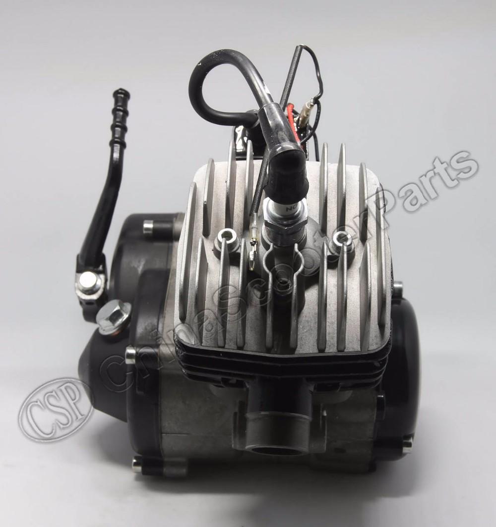 50cc Air Cooled Engine For Ktm 50 50sx 50 Sx Pro Senior Dirt Pit Cross Bike Atv