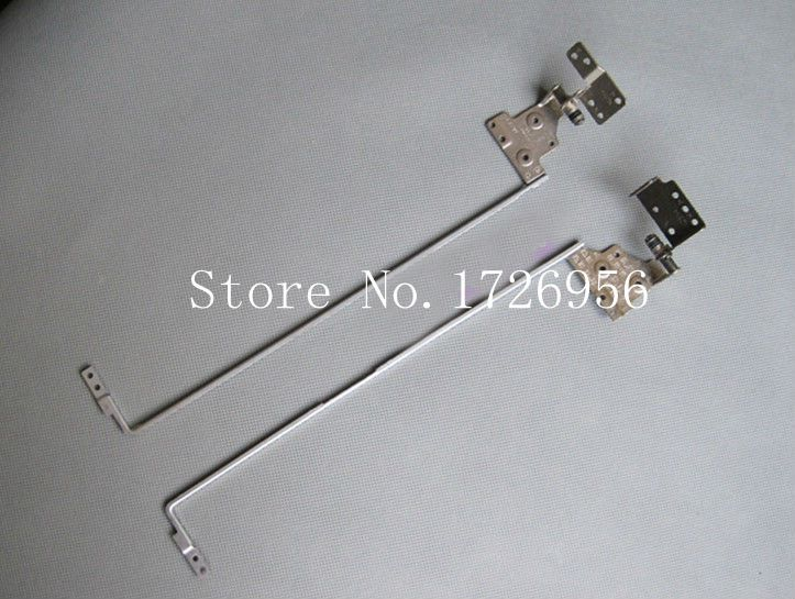 100% Original Laptop LCD Left&Right Hinges for Lenovo G50 G50-30 G50-45 G50-70 G50-75 Z50 Z50-45 Z50-70 Notebook Monitor Axis(China (Mainland))