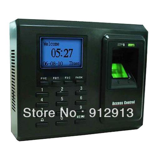 Biometric Fingerprint Access Control with Optional ID Card KO-F702S(China (Mainland))