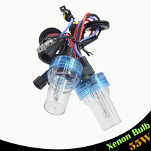 Buy Cawanerl H8 H9 H11 55W HID Xenon Lamp Bulb 3000K 4300K 6000K 8000K Conversion Car Fog Light Headlight High Power for $8.96 in AliExpress store