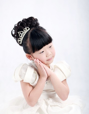 Yi Xuan Princess  JF005