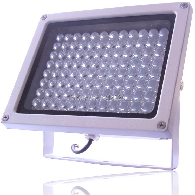 1PCS 96 LED CCTV Ir Infrared illuminator Night Vision IR lamp for CCTV camera(China (Mainland))