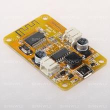 Buy Mono Bluetooth Digital Amplifier Audio Board Bluetooth Speaker DIY Modified Audio Receiver Amplifier Board 6W for $7.64 in AliExpress store