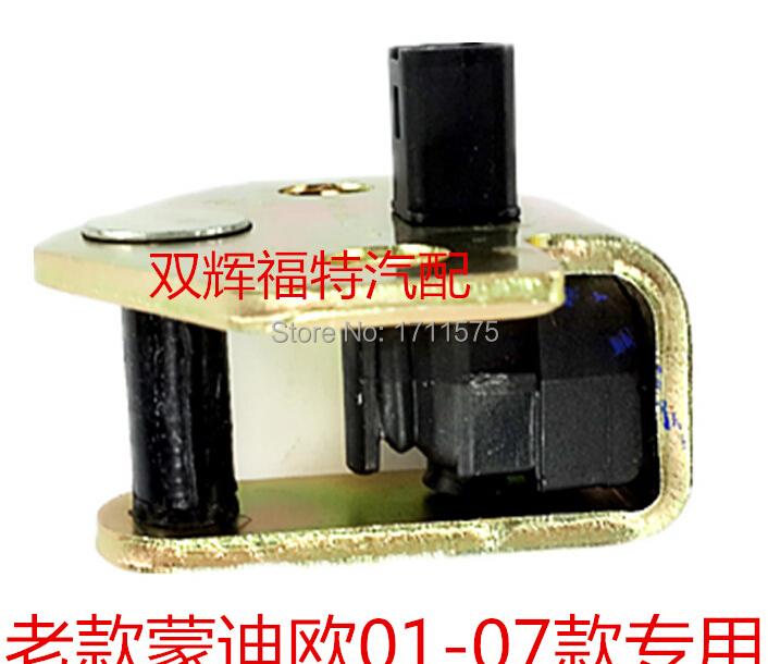 OE# 2M51F21982AA Genuine Door Lock Sensor Light Switch Ford 01-07 Mondeo - AUK Auto parts store