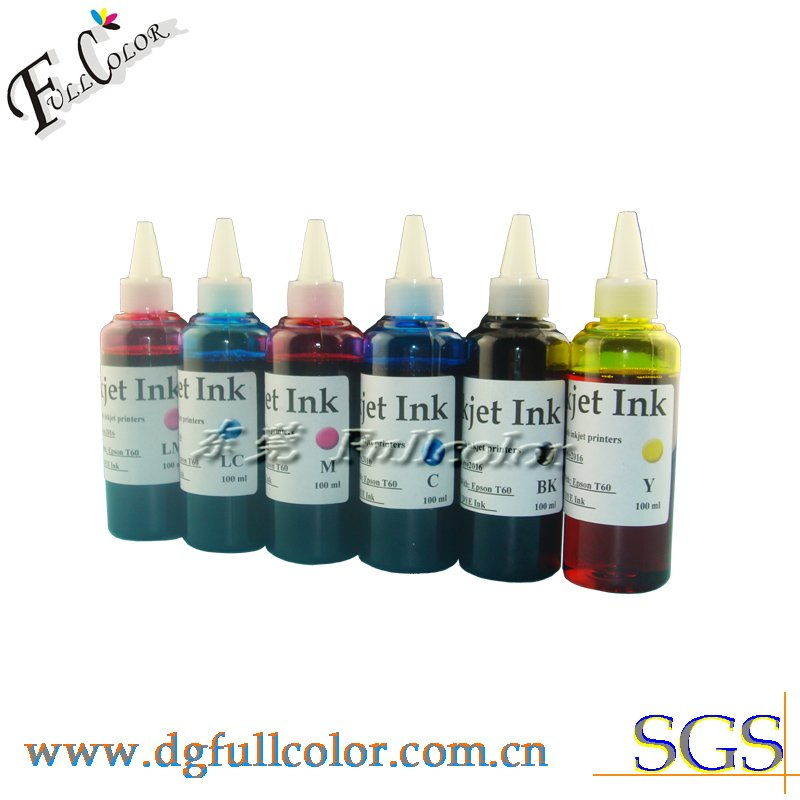Free shipping CISS Ink,Dye Ink refill kit For Epson 1390,Refillable Cartridge Ink<br><br>Aliexpress