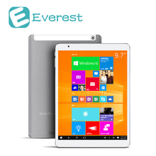 NEW Teclast X98 Pro Win 10 &Android 5.1 Tablet PC 9.7'' Intel Cherry Z8500 Quad Core 2.24GHz 4GB/64GB IPS 2048*1536 WiDi Tablets(China (Mainland))