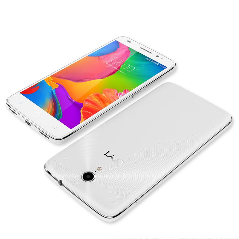 Original Umi eMAX mini FDD 4G LTE Mobile Phone MSM8939 Octa Core 5 0 2GB RAM