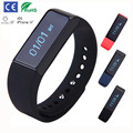 Smart Bracelet Bluetooth Waterproof Fitness Tracker Health Wristband Sleep Monitor Wearable Devicesfor IOS Android phone PK