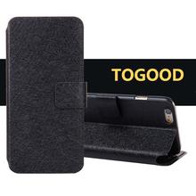 Flip PU Leather Phone Case ZTE Blade A510 V815W V987 Z5 Z5S Z7 Z9 Z11 MINI MAX A1 A460 A452 L5 Plus Cover Black Color - Shenzhen TGD Technology Co.,Ltd. store