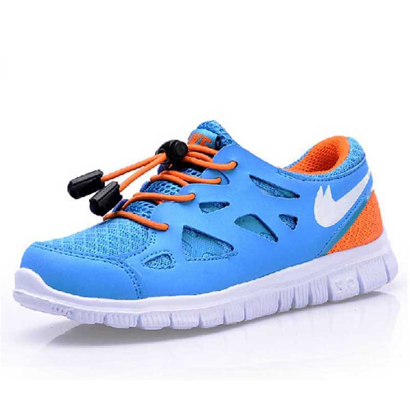 2016 Spring And Summer Outdoor Leisure Children shoes Fashion Comfortable Girls Boys Running Shoes Kid Slip on Breathable<br><br>Aliexpress