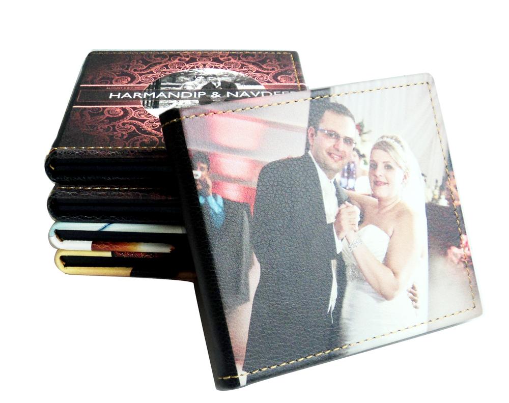 Hochzeits-DVD-Hülle