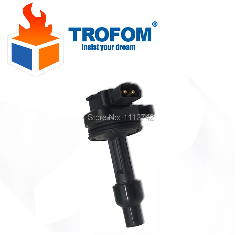 Auto Ignition Coil For VOLVO 760 940 960 V40 V50 V70 V90 Kombi S90 C70 Cabriolet S40 S60 S70 S80 1.8 2.0 2.3 2.4 2.5 2.9 1275971(China (Mainland))