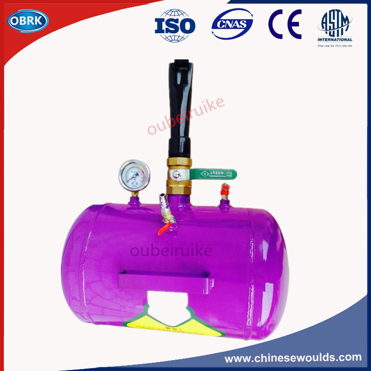 10 Gallon Tyre Instant-Inflation Sealer Air Tank Air Tire Bead Seater(China (Mainland))