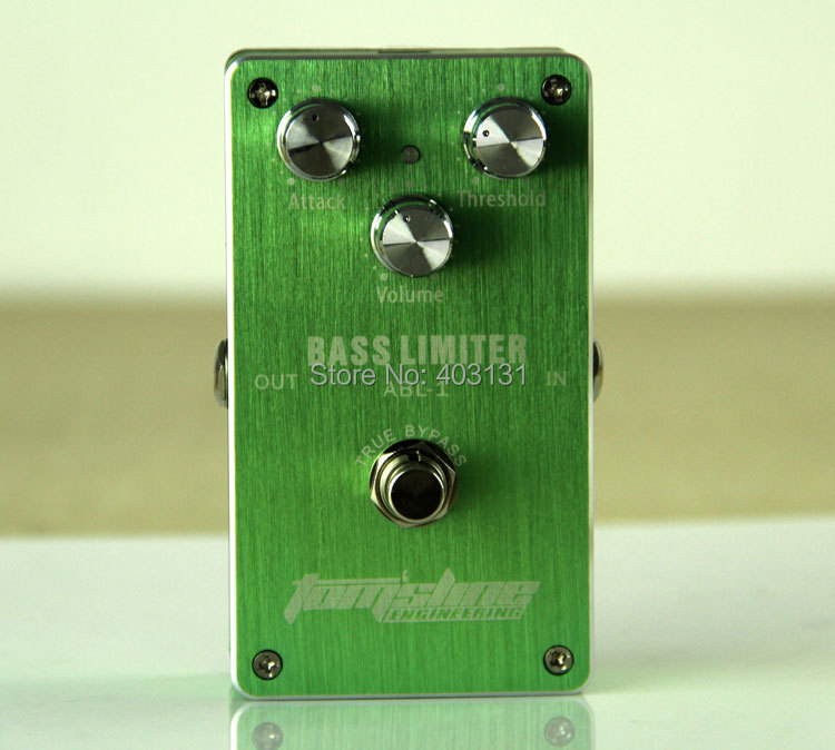 New Arrivals! Effect Pedal Aroma ABL-1 Bass Limiter Pedal Free Shipping<br><br>Aliexpress
