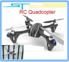 2014 New 4 Channel Mini UFO 2.4GHz Ready to Fly rc helicopter drone Quadcopter with LED light VS U816A  H107C U818A V Baby toys