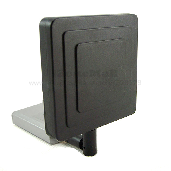 Long Range Transmit 9DBi 5.8 Ghz Panel DIRETTIVA Directional Patch Antenna Ideal for FPV #1501116(China (Mainland))