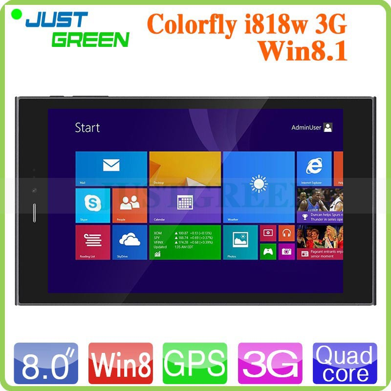 New Colorfly i898A 3G Tablet PC 8 9 inch Bay Trail T Z3735F Quad Core Android