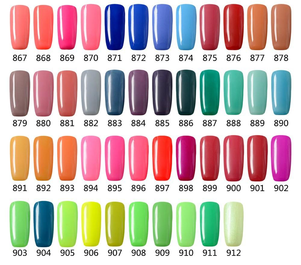 600color uv gel nails_09