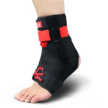 New Tobilleras Deportivas Ankle Support Brace Pesas Para Tobillos Elastic Bandage Support Band Silicone Protector For Heels 802(China (Mainland))