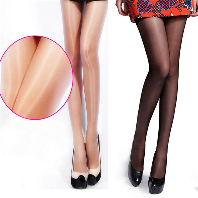 Popularity of pantyhose grew into