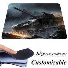 Продать мир резервуары, Wargaming чистая игры силикон ноутбук мышь Pad 180 X 220 X 2 мм
