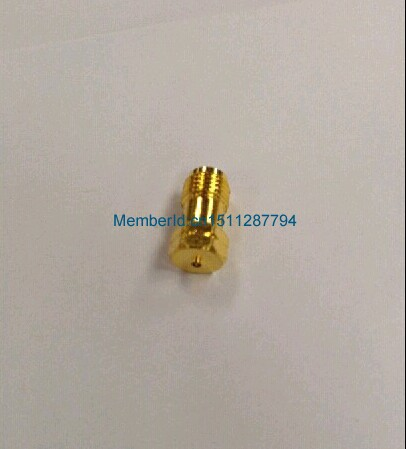 2015 Top Brand SMA Female to SMA male adapter IPX, IPX to SMA test head 4th generation 10XRF Adapter<br><br>Aliexpress