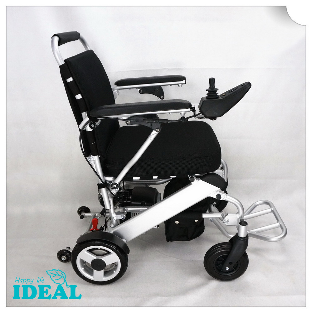 Compare prices on electrical wheelchair online shopping Portable motorized wheelchair